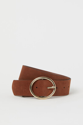 H&M Wide Belt