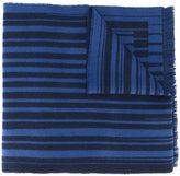 Furla striped scarf