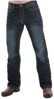 B. Tuff Western Denim Jeans Men Country Road MCTYRD