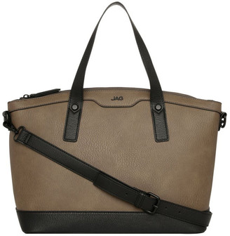 Jag Nina Double Handle Tote Bag