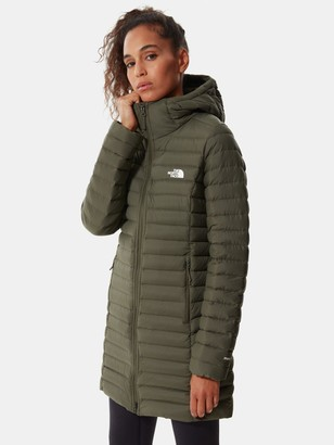 The North Face Stretch Down Parka