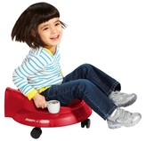 Radio Flyer Red Spin N Saucer