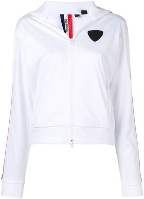Rossignol roll neck track jacket