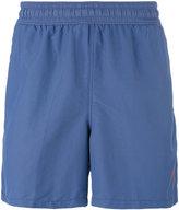 Polo Ralph Lauren logo swim shorts - men - Nylon - L