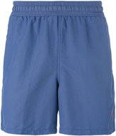 Polo Ralph Lauren logo swim shorts - men - Nylon - S