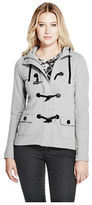 GUESS Women's Mirica Toggle Jacket