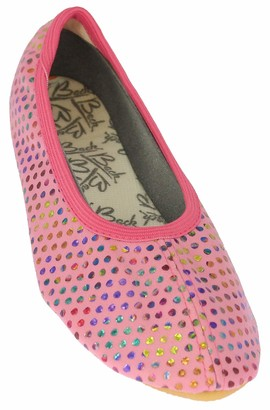 Beck Women's Punkt Multi Gymnastics Shoes