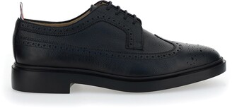 Thom Browne Lace Up Derby Shoes