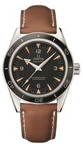 Omega Seamaster 300 Master Co-Axial 41mm Watch