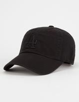 American Needle LA Baseball Dad Hat