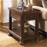 Signature Design by Ashley Porter Chair Side End Table