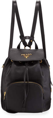 Prada Daino Backpack