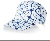 Seafolly Shady Lady Tie Dye Logo Canvas Cap