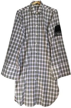 Alyx Multicolour Cotton Dresses