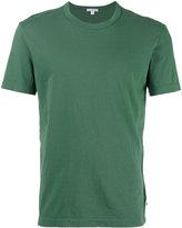 James Perse classic T-shirt - men - Cotton - 0