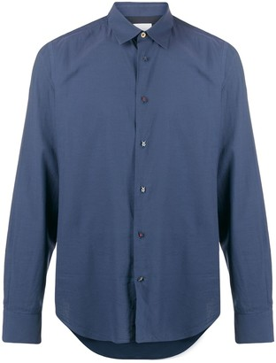 Paul Smith Lady Bug Buttoned Shirt