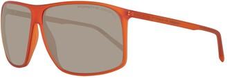 Porsche Men's Design Sonnenbrille P8594 C 62 12 140 Sunglasses