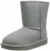 Kids Grey Ugg Boots - ShopStyle UK