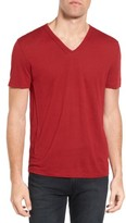 John Varvatos Men's V-Neck T-Shirt
