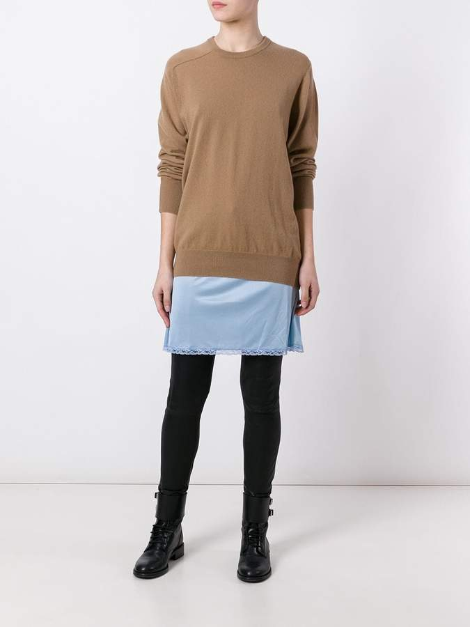Golden Goose Deluxe Brand cashmere Madeleine jumper