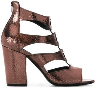 Strategia strappy sandals