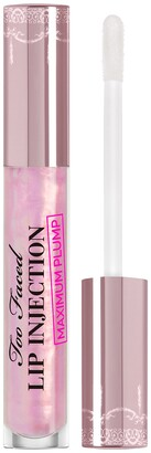 Too Faced Lip Injection Maximum Plump Extra Strength Lip Plumper