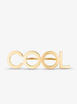 Michael Kors Cool Multi-Finger Ring