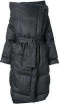 Vivienne Westwood oversized padded coat