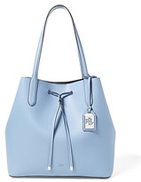 Lauren Ralph Lauren Dryden Collection Diana Tote