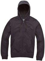 Alpinestars Men's Barlin Fleece Premium Heavy Weight Full Zip Hoodie