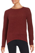 BB Dakota Knit Crewneck Sweater