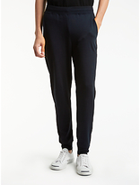 Paul Smith Supersoft Track Bottom Trousers, Navy