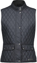 Belstaff Weskit Quilted Shell Vest