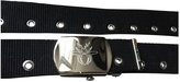 Christian Dior Belt in cotton and metal