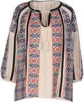 Manoush Blouses - Item 38657443