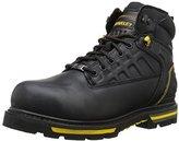 Stanley Men's Secure 6 Inch Steel Toe Work Boot