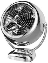 Vornado 3-Speed Sr. Vintage Whole Room Air Circulator - Chrome