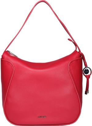 Liu Jo Logo Hobo Shoulder Bag