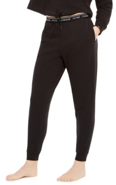 Calvin Klein One French Terry Jogger Lounge Pants