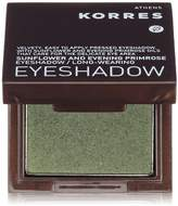 Korres Sunflower & Evening Primrose Eye Shadow - # 49 Cypress Green
