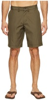 Filson Dry Shelter Cloth Shorts Men's Shorts