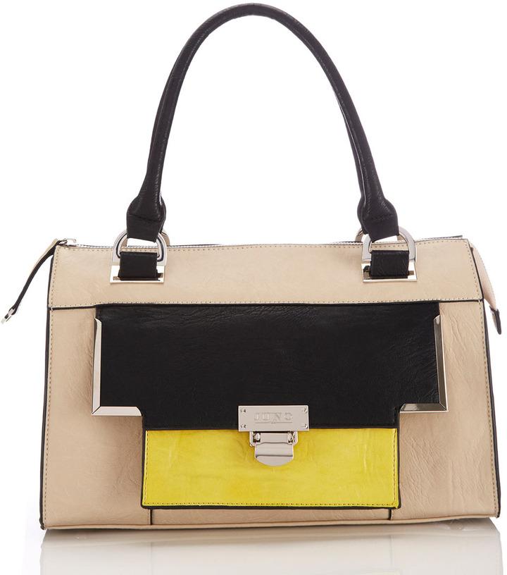 Wallis Stone Juno Shoulder Bag