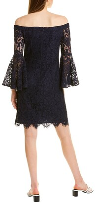 trina Trina Turk Trina By Trina Turk Miley Dress
