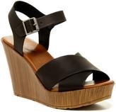 Matisse Luna Platform Sandal