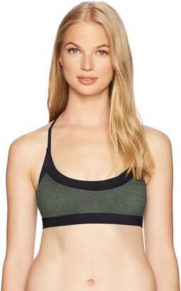 Rip Curl Women's Mirage Active Bralette Bikini Top