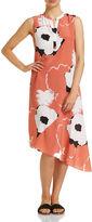 Sportscraft Signature Floral Asymmetric Dress