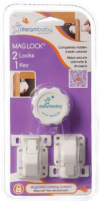 Dream Baby DREAMBABY Dreambaby Mag Lock 2 Locks, 1 Key