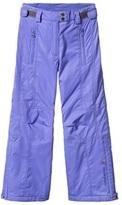 Poivre Blanc Purple Ski Pants