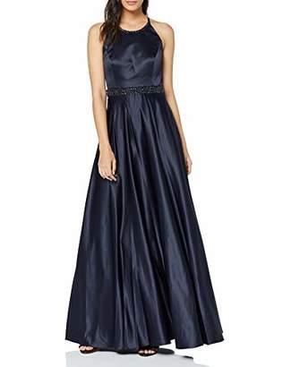 Vera Mont VM Women's 2527/3522 Party Dress,10 (Size: )