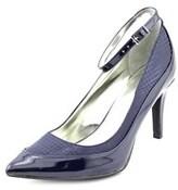 Alfani Ainslee Pointed Toe Synthetic Heels.